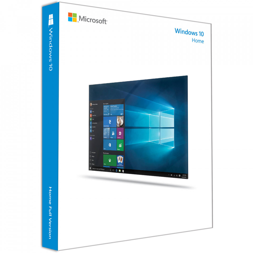 Microsoft WIN HOME 10